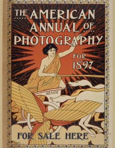 american_photo_1897 Репродукция картина