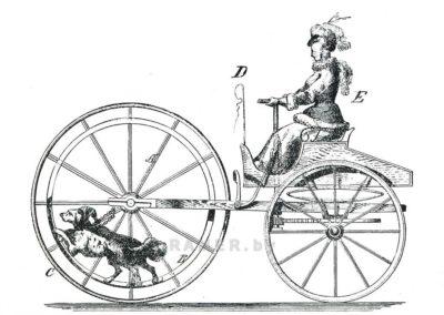 bicycle_004 Репродукция картина -
