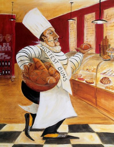 Картина для кухни 001